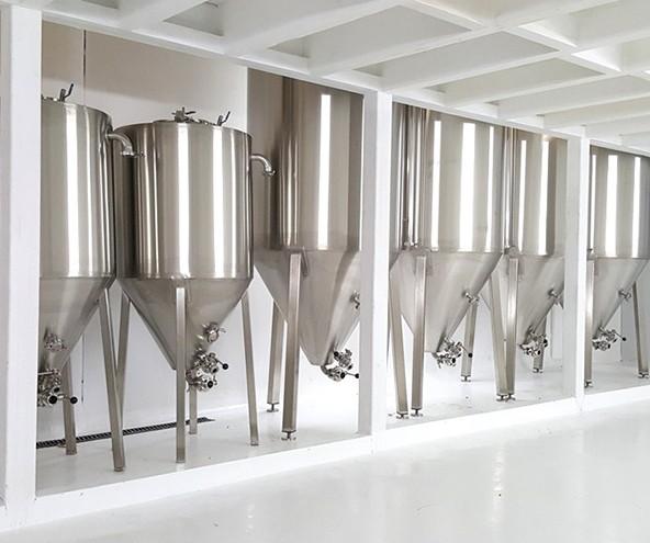 Brew House - Kloof